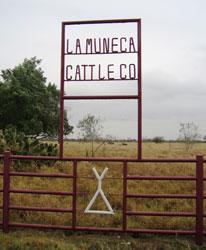 La Muneca Front Gate