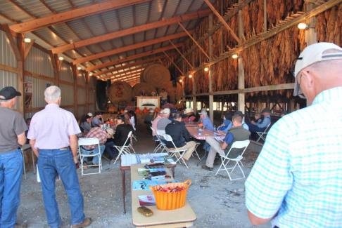 Red Hill Farms Sale
