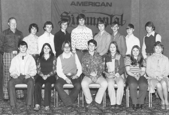 CH 11 1975 AJSA Board